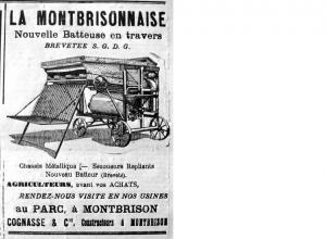 MONTBRISONNAISE